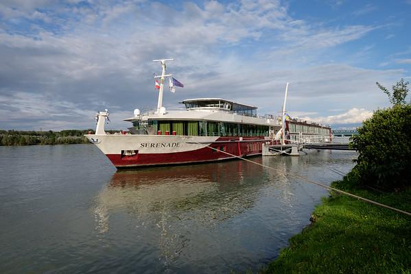 Donau 2016