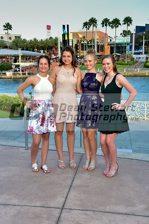 Olympia HS Homecoming Dance 9-15-18