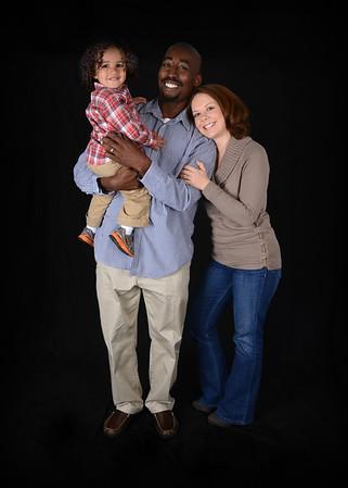 S -FAMILY