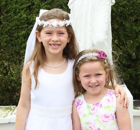 SCCS First Communion 2016