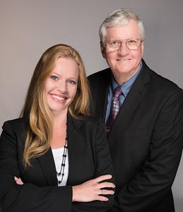 Melissa and Greg