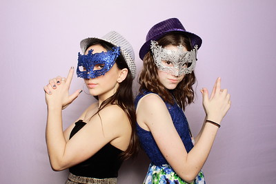 Gracie's Bat Mitzvah