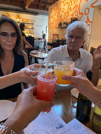 2019.07.28 Dinner at Hippo