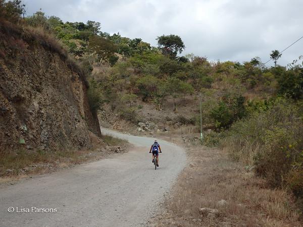 Chiquimula to Jalapa