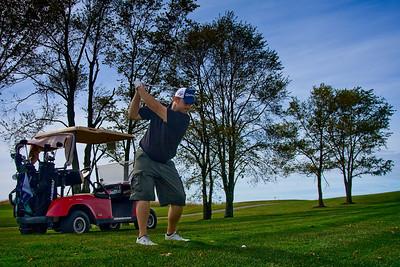 KY Fire Sprinkler Assoc Golf Scramble