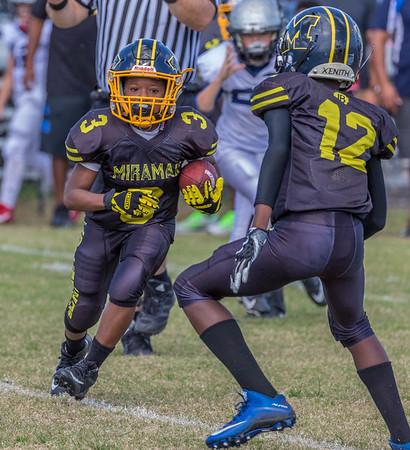 W Pines vs Miramar 11-18