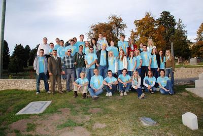 LDSSA Logan 2008