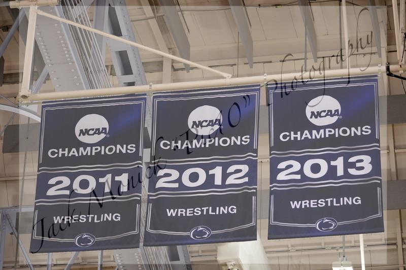 2015 USCAA/PSUAC Wrestling Championships