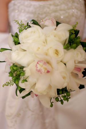 Tina & Terence Wedding - June 16th, 2007