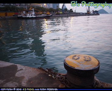 20121023A - Sai Wan Snap