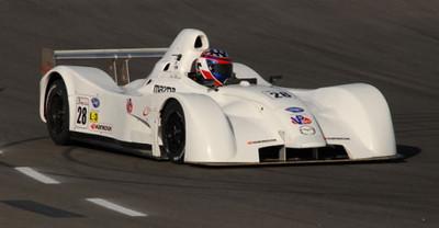 """E Sports Racer"" = DP02"