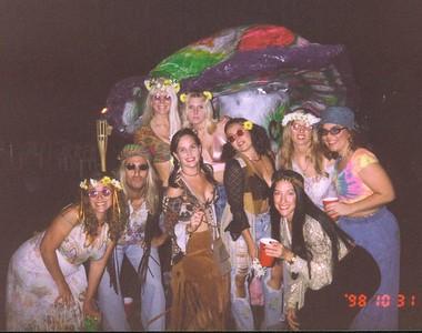 Halloween '98