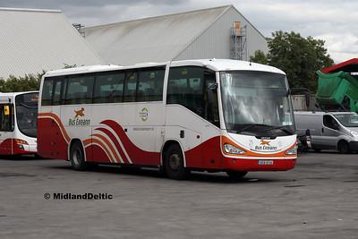Clonminam (Bus), 23-07-2018