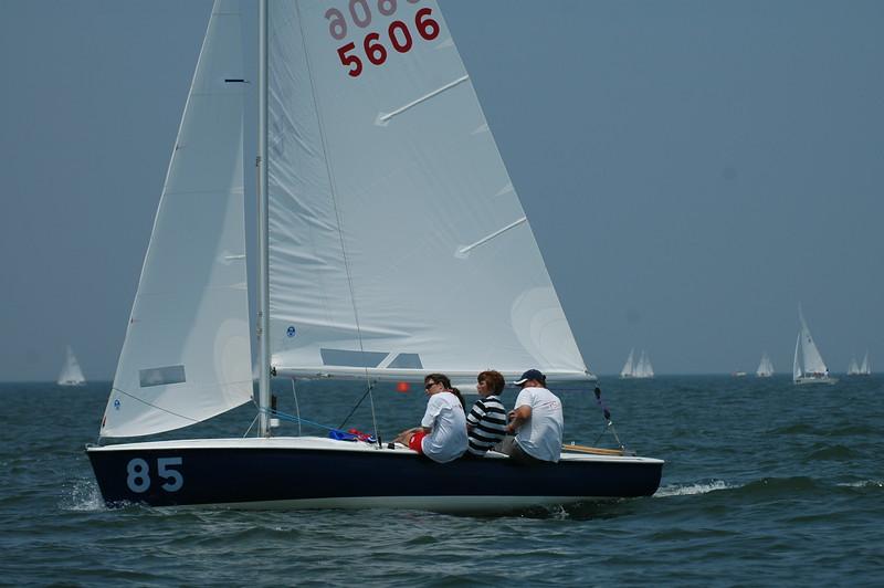 85/5606 Allan Terhune/Katie Terhune