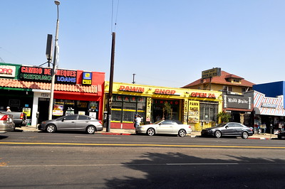 Union Pawn Brokers - BOYLE HEIGHTS