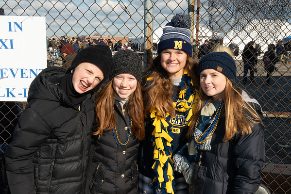 Army/Navy Tailgate 2018
