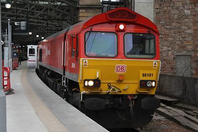 Train Operators