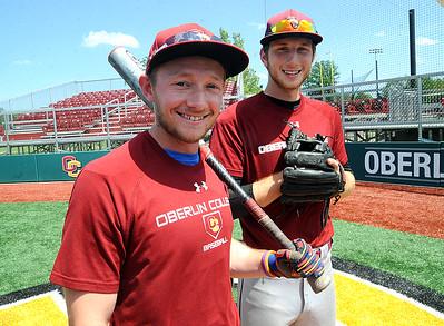 Oberlin College Baseball