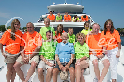 Family & Lifestyle Photographer on the Sassy Yacht - Petoskey - Bay Harbor - Naples