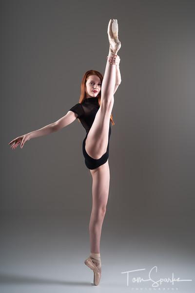 GrandPre Dancers