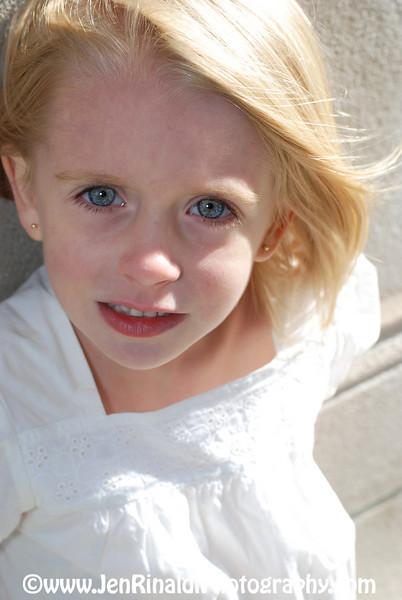 Carrie M Portraits Princeton U 10/18/08
