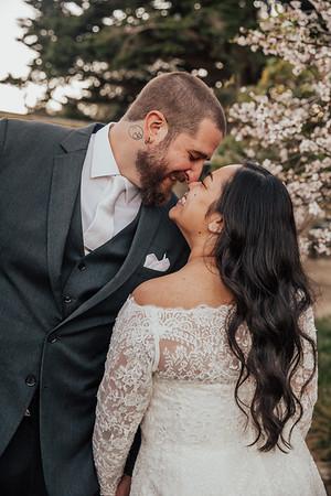 2021_02_21 Wedding Alyssa + Chase