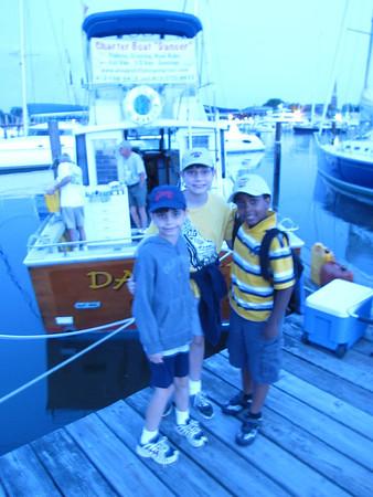 2011 Fishing Trip