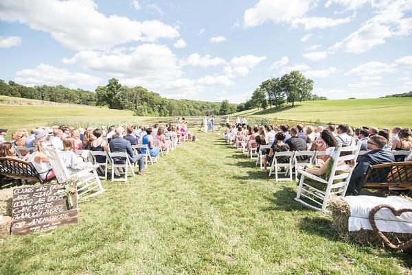 Lynch Wedding