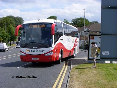 Portlaoise (Bus), 26-06-2015