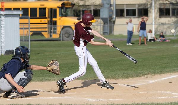 Odessa Baseball 4-20-12