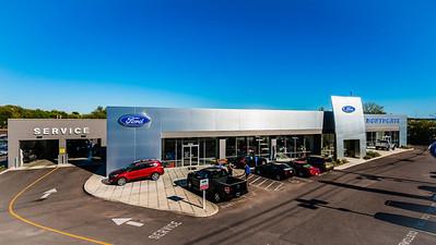 Northgate Ford - Cincinnati