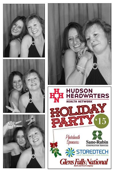 Hudson Headwaters Holiday Party