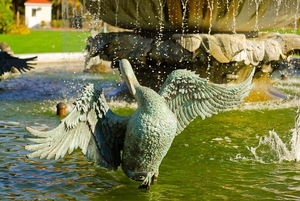 Shelly Bradbury Fountain