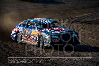 07-22-18 Mason City Motor Speedway