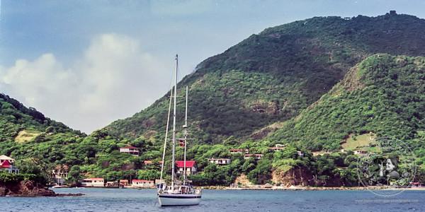Guadeloupe - Les Saintes