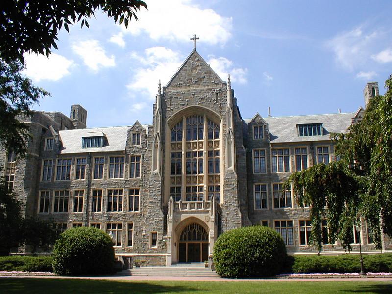 Georgetown U II.JPG