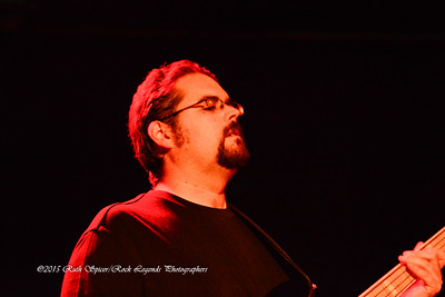 BROOKS HUBBERT & ROUX GA ROUX - VINYL MUSIC HALL - 07-25-2015