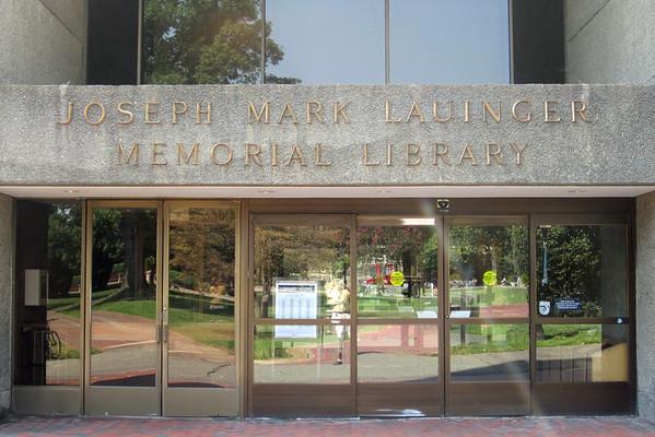 Joseph Mark Lauinger (14W, 14)