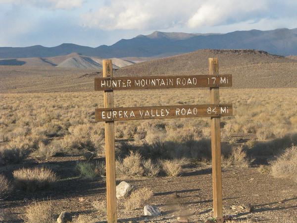 Death Valley, a Weekend Trip,part2