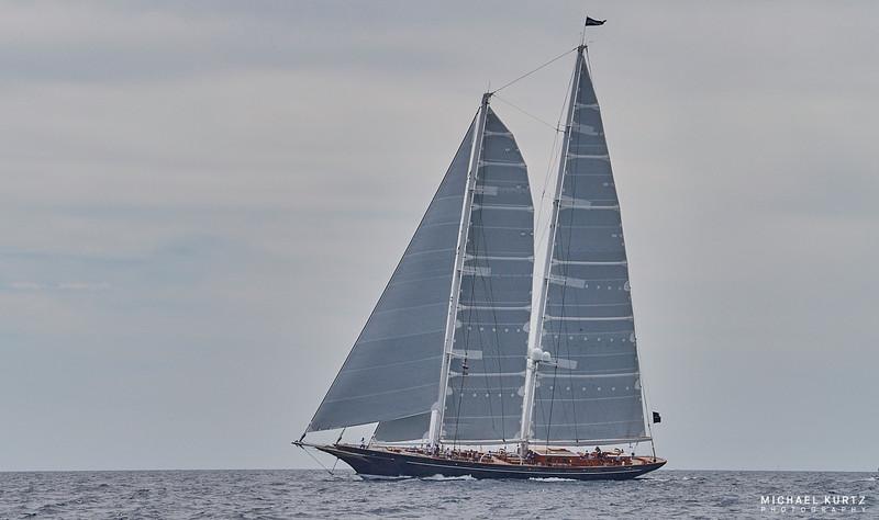 The Superyacht Cup 2019, Palma de Mallorca, Spain