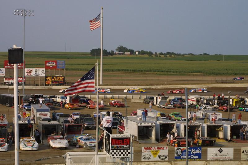 Nebraska Speedway
