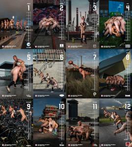 2015 Lowlander Calendar 2016