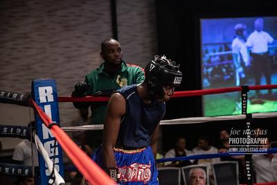 Shawn Wilkinson vs Kelvin Fowler (W)