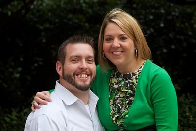 Mike & Karen Engagement Photos