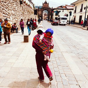 Cusco Ciudad