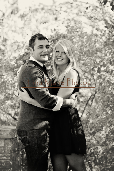 Dylan and Leah