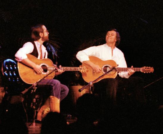 John McLaughlin & Al Di Meola