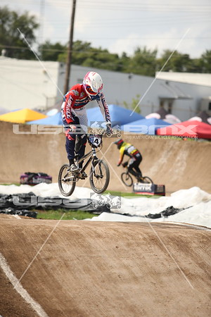 2017 Mid America Nationals - Springfield, MO