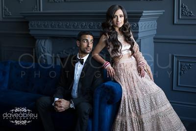 Koyelle & Aakash - Wedding