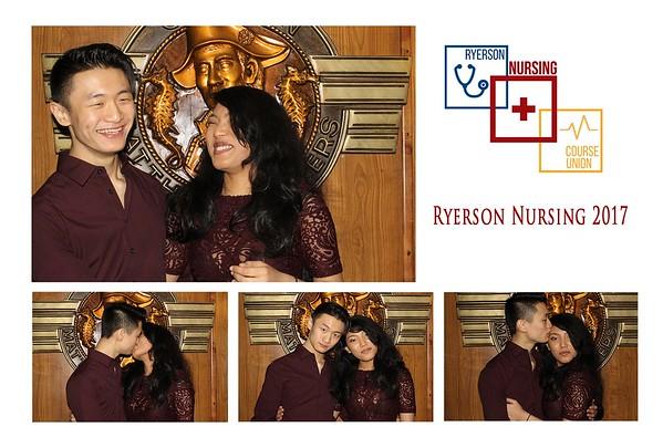 Ryerson Nursing 2017
